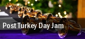 Post Turkey Day Jam Carrboro tickets