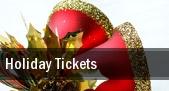 Radio City Christmas Spectacular North Charleston Coliseum tickets