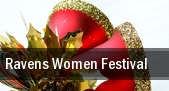 Ravens Women Festival tickets
