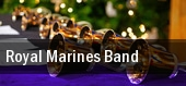 Royal Marines Band Southampton Guildhall tickets
