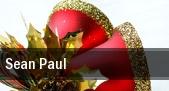 Sean Paul B.B. King Blues Club & Grill tickets