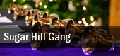 Sugar Hill Gang Macon tickets