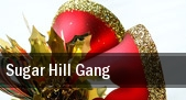 Sugar Hill Gang tickets