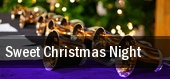 Sweet Christmas Night Snoqualmie Casino tickets