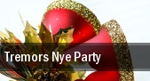Tremors Nye Party Eight Seconds Saloon tickets