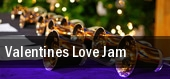 Valentines Love Jam Sleep Train Arena tickets
