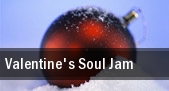 Valentine's Soul Jam Liacouras Center tickets