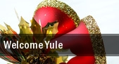 Welcome Yule! Chicago tickets