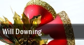 Will Downing BJCC Concert Hall tickets