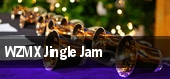 WZMX Jingle Jam Hartford tickets