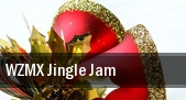WZMX Jingle Jam XL Center tickets
