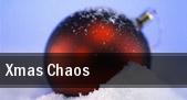 Xmas Chaos Emerald Theatre tickets
