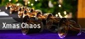 Xmas Chaos Orlando tickets