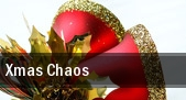 Xmas Chaos tickets