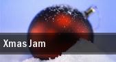 Xmas Jam tickets