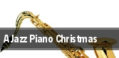 A Jazz Piano Christmas tickets