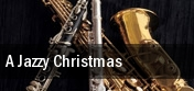 A Jazzy Christmas tickets