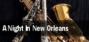 A Night In New Orleans tickets