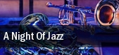 A Night Of Jazz tickets