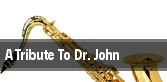 A Tribute To Dr. John Saenger Theatre tickets