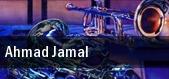 Ahmad Jamal Seattle tickets