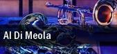 Al Di Meola tickets
