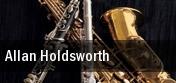 Allan Holdsworth tickets