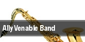 Ally Venable Band Birmingham tickets