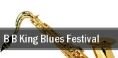 B.B. King Blues Festival Macon City Auditorium tickets
