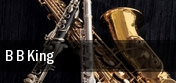 B.B. King New Orleans tickets