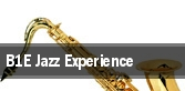 B1E Jazz Experience tickets