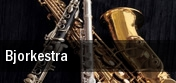 Bjorkestra tickets