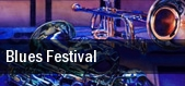 Blues Festival tickets