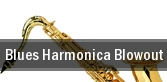 Blues Harmonica Blowout Van Duzer Theatre tickets