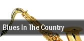 Blues In The Country tickets
