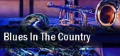 Blues In The Country Country Club Hills tickets