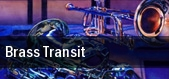 Brass Transit Turning Stone Resort & Casino tickets
