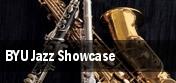 BYU Jazz Showcase tickets