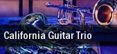California Guitar Trio Atlanta tickets