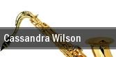 Cassandra Wilson Albany tickets