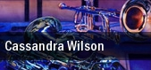 Cassandra Wilson Castellow Ford Center For The Performing Arts tickets
