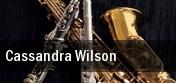 Cassandra Wilson Ithaca tickets