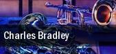 Charles Bradley Toronto tickets
