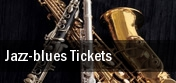 Charleston Blues Festival Gaillard Auditorium tickets