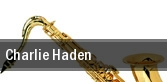Charlie Haden Walt Disney Concert Hall tickets