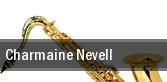 Charmaine Nevell tickets