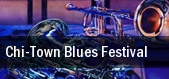 Chi-Town Blues Festival Star Plaza Theatre tickets