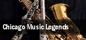 Chicago Music Legends tickets
