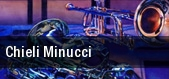 Chieli Minucci tickets