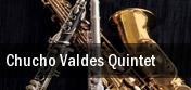 Chucho Valdes Quintet Confederation Park tickets